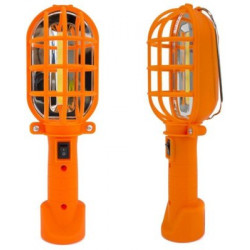 Baladeuse Cob LED orange
