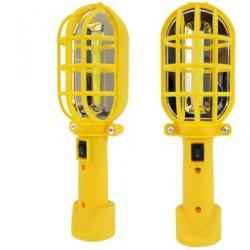 Baladeuse Cob LED jaune