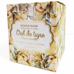 Bougie Bijou Stella Oeil de...