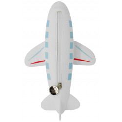 Trousse Avion blanc