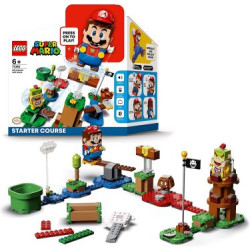 Lego Super Mario Pack de...