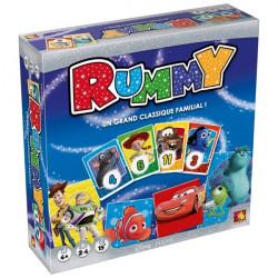 Rummy Disney Pixar