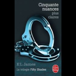 Fifty Shades Tome 3