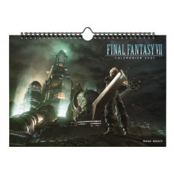 Final Fantasy VII...