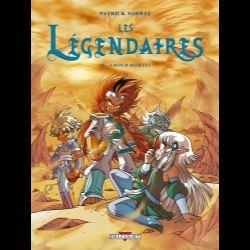 Les Légendaires Tome 15