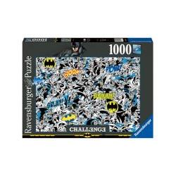 Puzzle Challenge 1000...