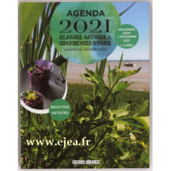 Agenda 2021 Glanage sauvage