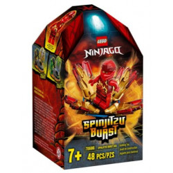 Lego Ninjago Spinjitzu...