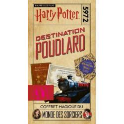 Harry Potter Destination...