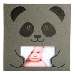 Album photos Zéphire Panda