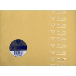 Pollen 25 cartes CARAMEL