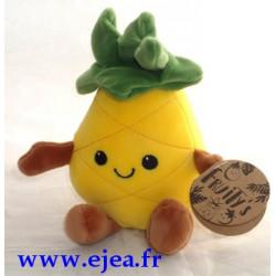 Peluche Fruity's Ananas