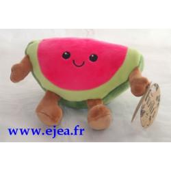 Peluche Fruity's Pastèque