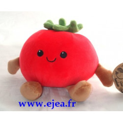 Peluche Fruity's Tomate