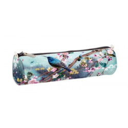 Trousse ronde Sakura Dream...