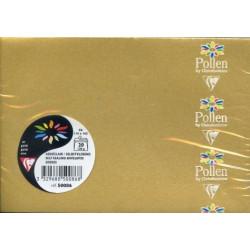 Pollen 20 enveloppes C6 OR...