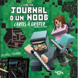 Journal d'un Noob Cartes à...