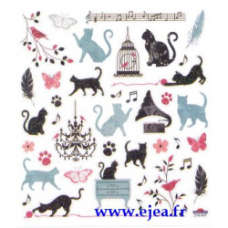 Stickers Classy Chats et...