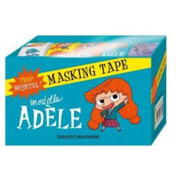 Mortelle Adèle Masking Tape