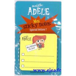 Mortelle Adèle Mes sticky...