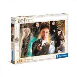 Puzzle Harry Potter 500...