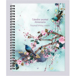 Sakura Dream Calendrier...