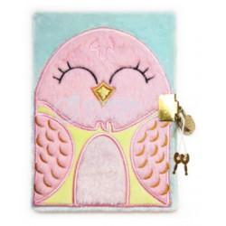 Journal intime Oiseau en...