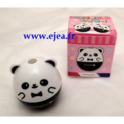 Taille-crayon dansant Panda...