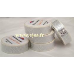 Masking tape Spirales...