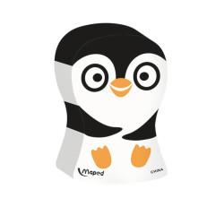 Maped Gomme Ergo Fun Pingouin