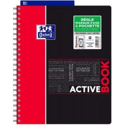 Cahier Oxford ActiveBook...