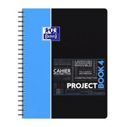 Cahier Oxford ProjectBook...