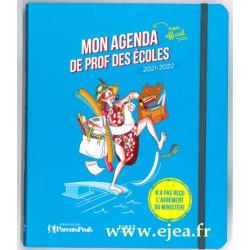 L'Agenda du Prof des Ecoles...