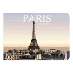 Mini Carnet France Paris