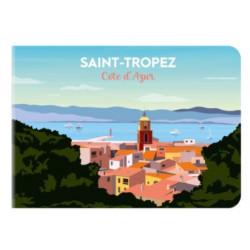Mini Carnet France...