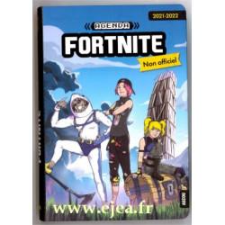 Agenda scolaire Fortnite...