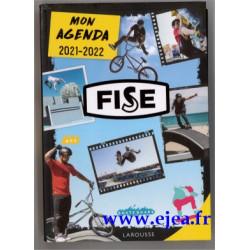 Agenda scolaire FISE 2021/2022