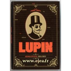 Agenda scolaire Lupin...