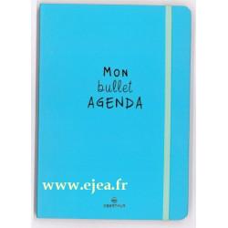 Mon Bullet Agenda 2021/2022...