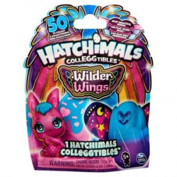 Hatchimals Oeuf surprise...
