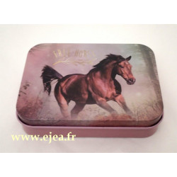 Boite à tout cheval Free Horse