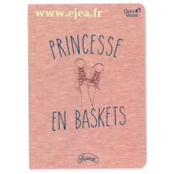 Carnet A5 Shaman Princesse...