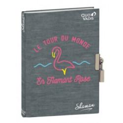 Journal intime Shaman Le...