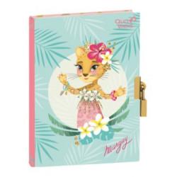 Journal intime Marguy Aloha