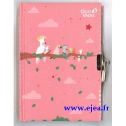 Journal intime Animascot...
