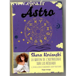 Agenda scolaire Astro...