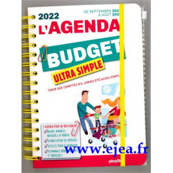 L'agenda Budget ultra...