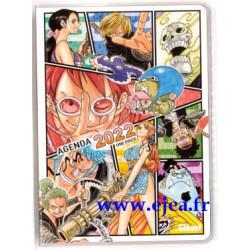 Agenda 2022 One Piece