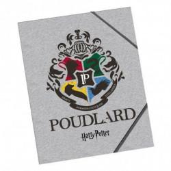 Chemise A4 Harry Potter...