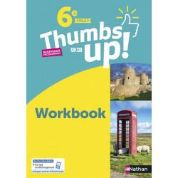 Workbook Thumbs Up 6e